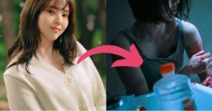 La actriz Han So Hee hace una gran transformación para el nuevo K-Drama, «My Name»