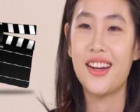 Jung Ho Yeon revela qué género quiere probar a continuación, y es muy diferente al de su papel en «Squid Game»