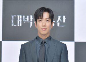 Jung Yong Hwa de CNBLUE en conversaciones para protagonizar un nuevo K-Drama romántico