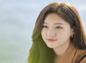 Kim Sae Ron fue confirmada para protagonizar una nueva película de romance adolescente