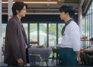 El drama-web BL 'My Sweet Dear' revela un intrigante tráiler