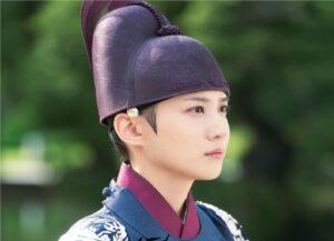 Park Eun Bin se convierte en un apuesto y frío príncipe heredero para 'The King's Affection'