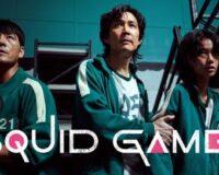 «Squid Game» continúa batiendo récords al ocupar el puesto número 1 en el ranking de las 10 mejores series de EE.UU