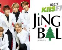 BTS inaugurará el «Jingle Ball 2021» con su performance