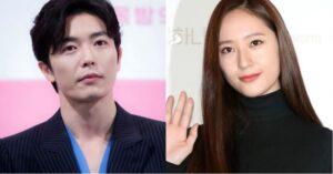 Kim Jae Wook y Krystal confirmados para el K-Drama romántico «Crazy Love»