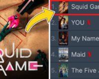 Medios de comunicación japoneses afirman que la popularidad de «Squid Game» solo fue posible debido a la «manipulación de gráficos»